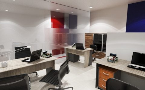 Office Interior Design Company