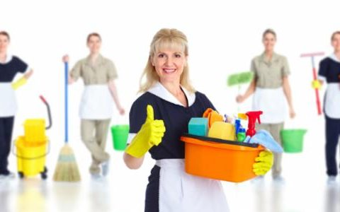 cleaning company jacksonville fl