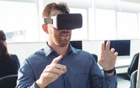 Impact of VR Training