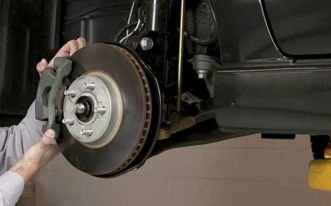brake repair north vancouver