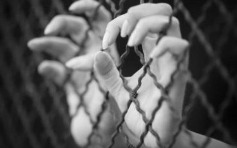 human auction trafficking