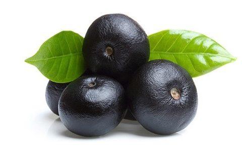 acai berry allergy