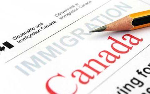 hong kong immigration to canada