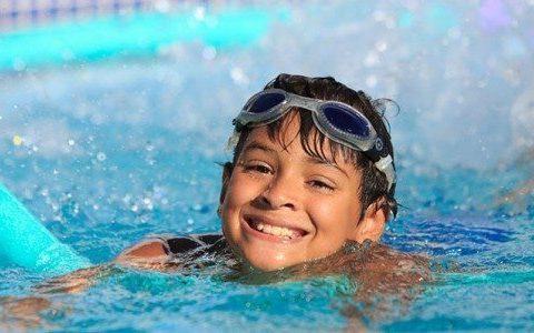 swim lesson singapore
