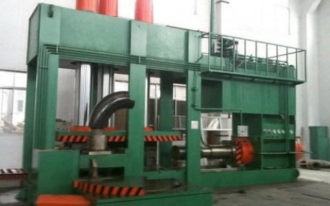 hydraulic cold forming machines