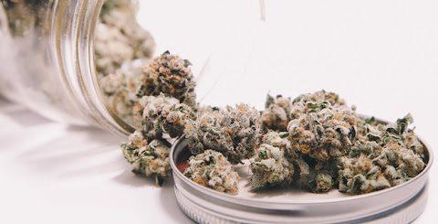 The Classic for Smoking Marijuana